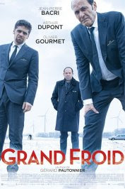 background picture for movie Grand froid