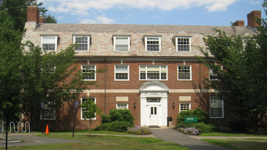 With newest degree, Babson College jumps into Big Data craze - Boston Business Journal