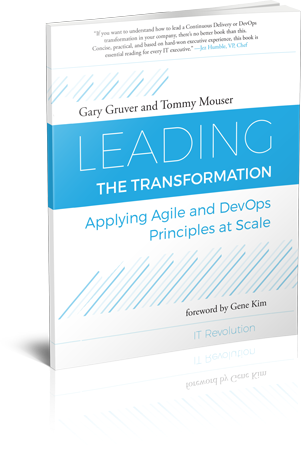 Leading the Transformation