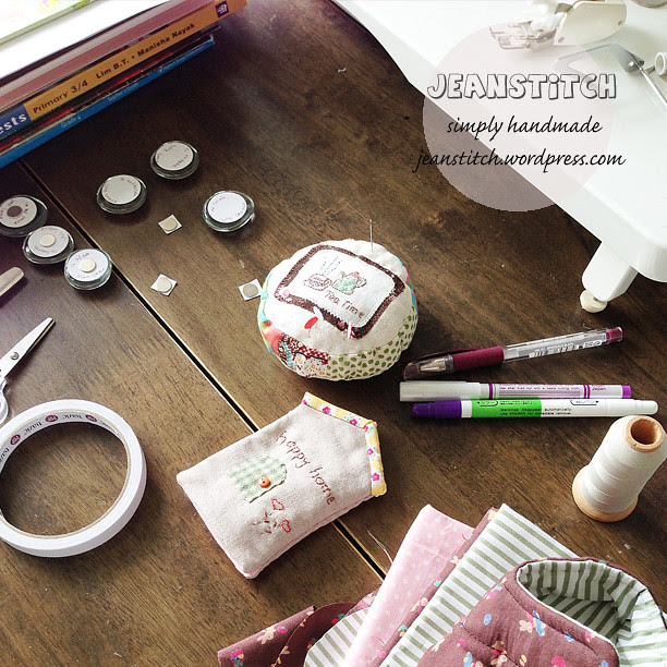 study craft table