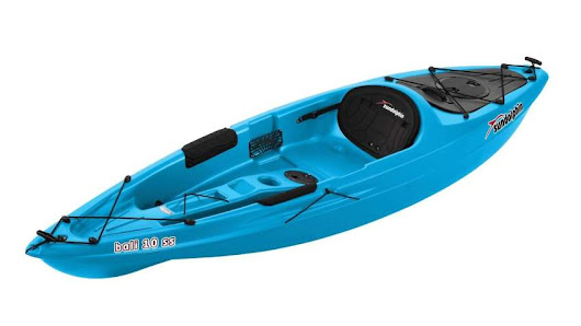 Sun Dolphin Bali 10 Sit-On Kayak | Specifications, Features, Pros & Cons | Complete Review