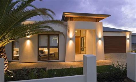 small modern house plans home designs unique modern house