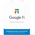 Google Fi SIM Card Kit, Cell Phones and Accessories