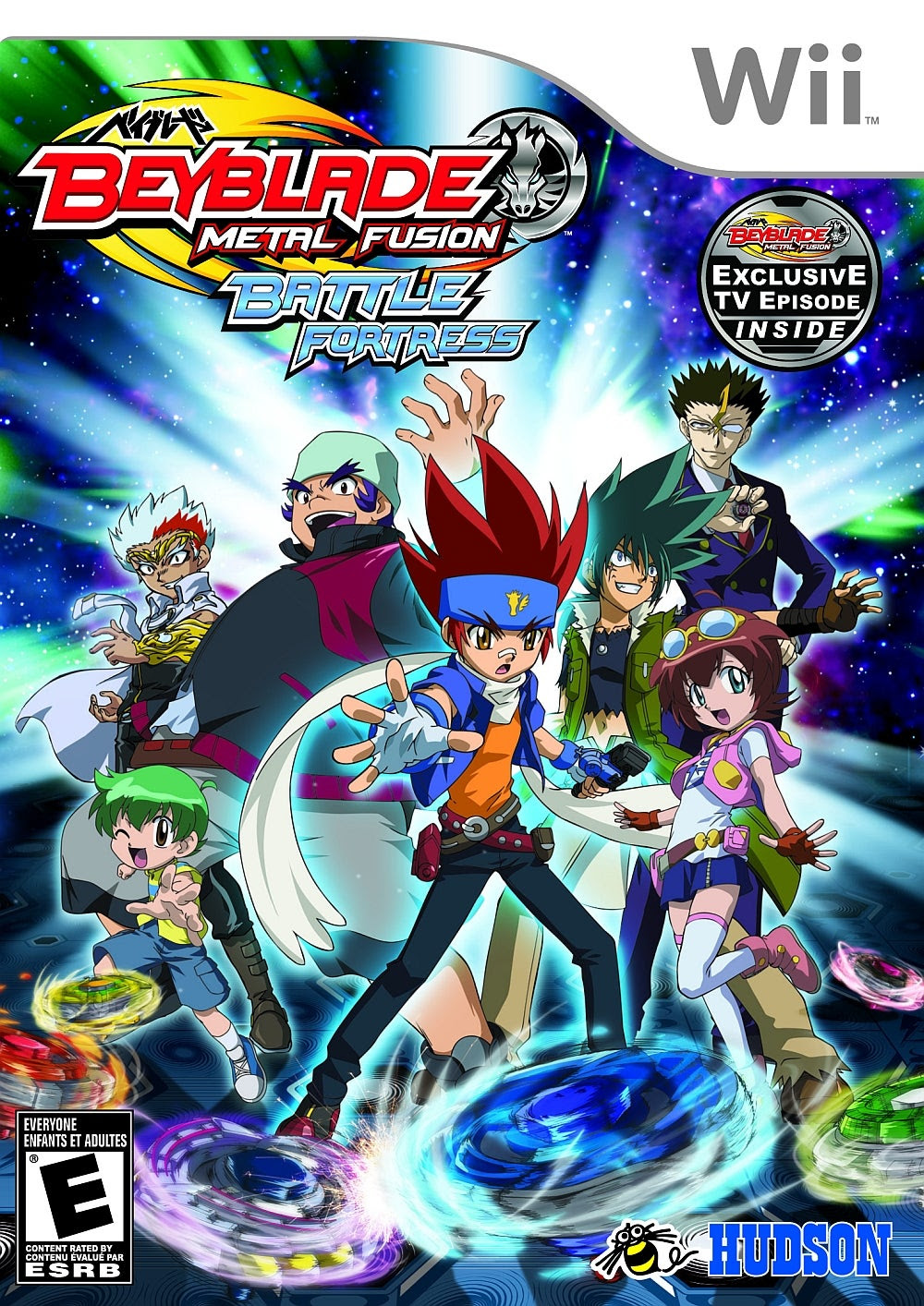 Beyblade: Metal Fusion -- Battle Fortress - IGN.com