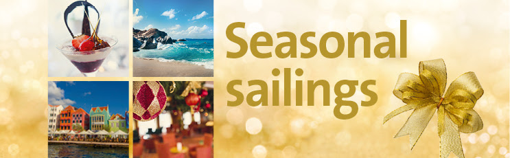 Seasonal Sailing Imade