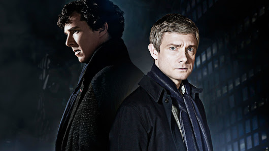 'Sherlock' Co-Creator Hints That The Series May Be Over | Geek and Sundry