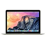 Touch the image to zoom in      Apple MacBook MK4M2LL/A 12-Inch Laptop with Retina Display (Gold, 256 GB)
