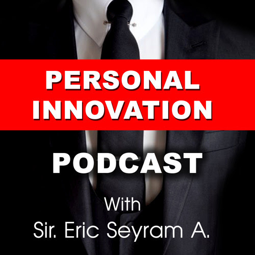 How to Promote your Personal Brand to the benefit of your small Business:With Adu Vera by Personal Innovation Podcast