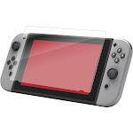 Zagg InvisibleShield Tempered Glass Screen Protector for Nintendo Switch, Transparent