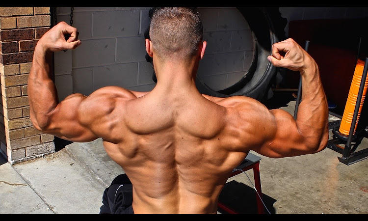 5 Back Exercises You Should Be Doing