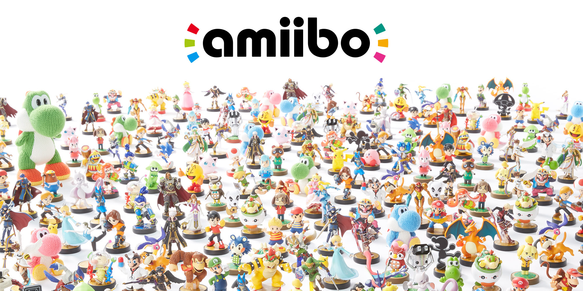 My struggle with amiibo addiction screenshot