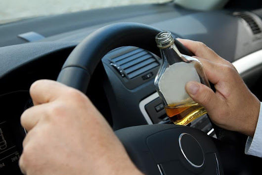 10 Things That Will Happen Right After You Get A DUI