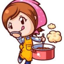 Dibujos Y Avatares Cooking Mama 3 Aprender A Dibujar Dibujo