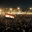Egyptian protesters vow defiance