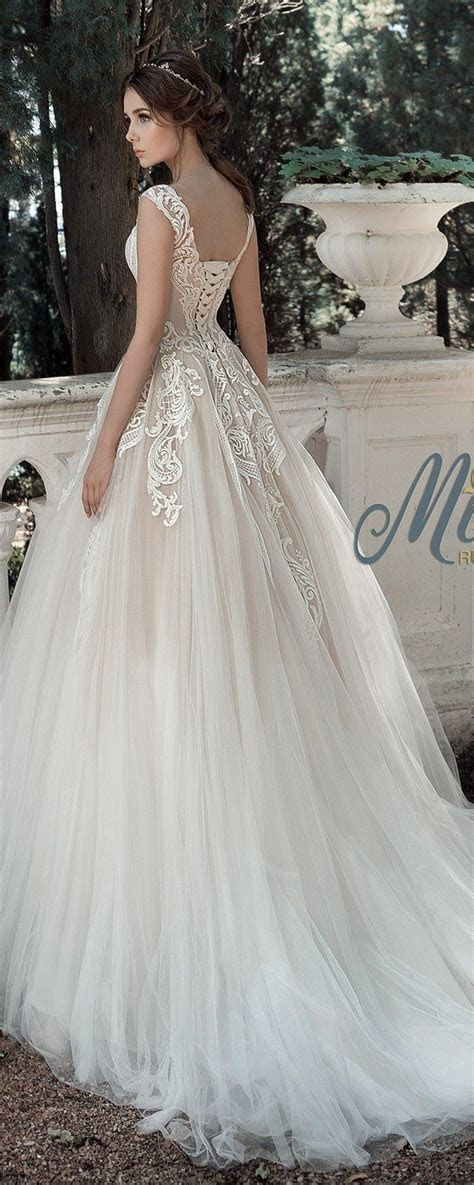 LOVE! Milva Wedding Dresses 2017 & Fall 2016 Collection