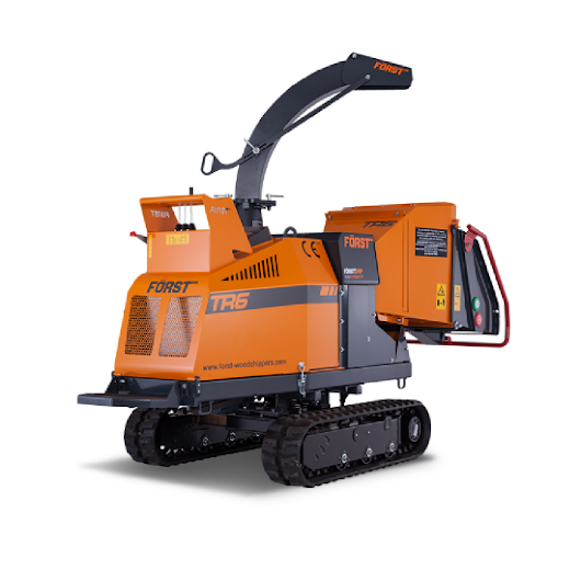 Forst Wood Chipper Hire | Cambrian Chipper Hire Cardiff