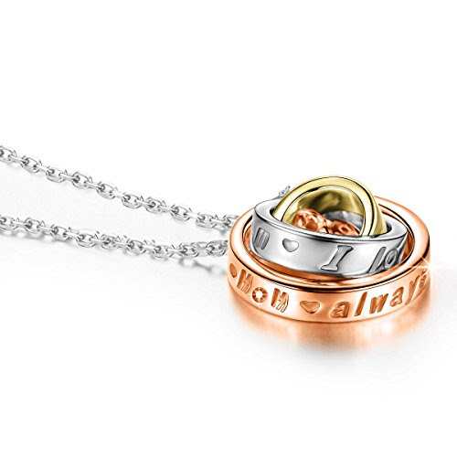 Mothers Day Gifts Idea For Mom From Daughter Son Qianse I Love You