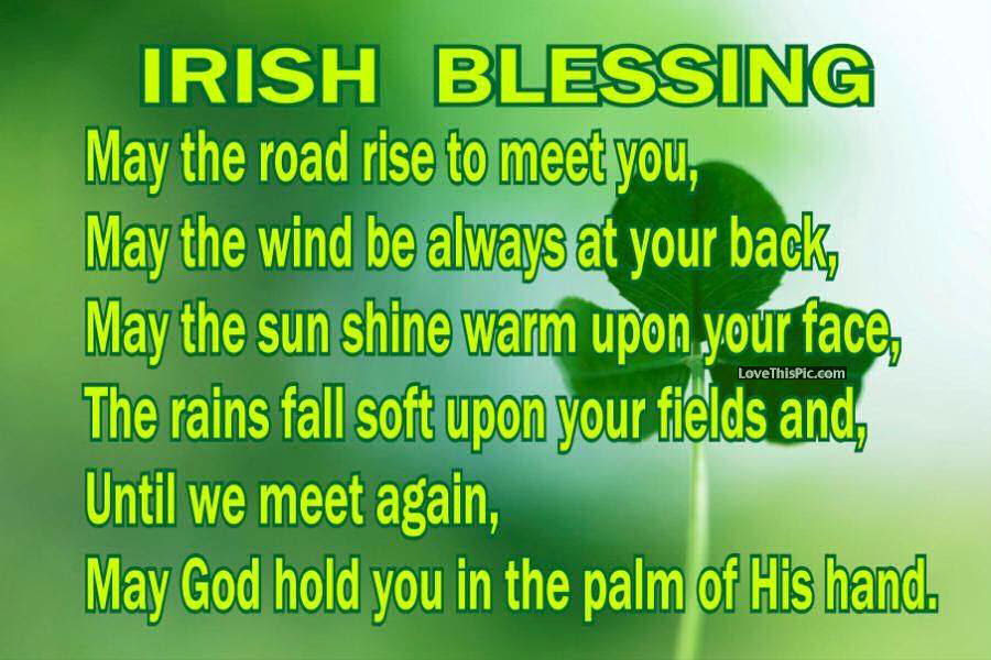 Religious Irish Blessings Quote Pictures Photos And Images For