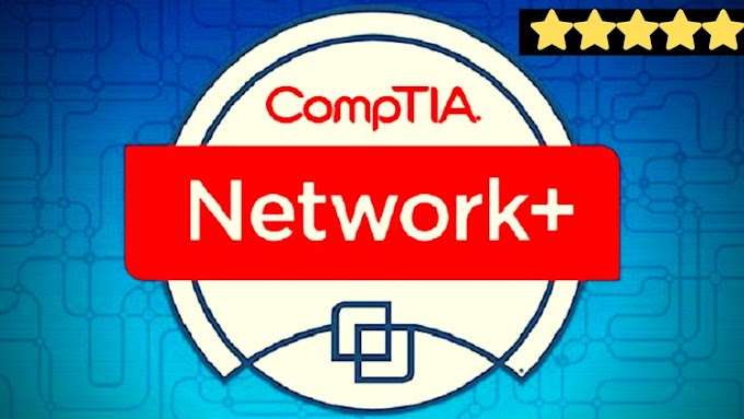 [100% Off UDEMY Coupon] - CompTIA Network+ (N10-007) : 6 Practice Exams - 2019