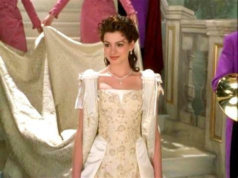 Princess Diary 2   Weddings in the Movies   Pinterest