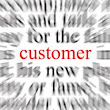 To Be, or Not to Be: Customer-Focused or Customer-Centric?