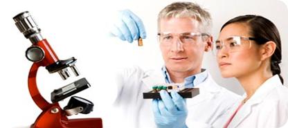 Building your own diagnostic center
