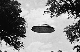 A Brief History of UFOs