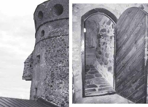 Toilet middeleeuwen