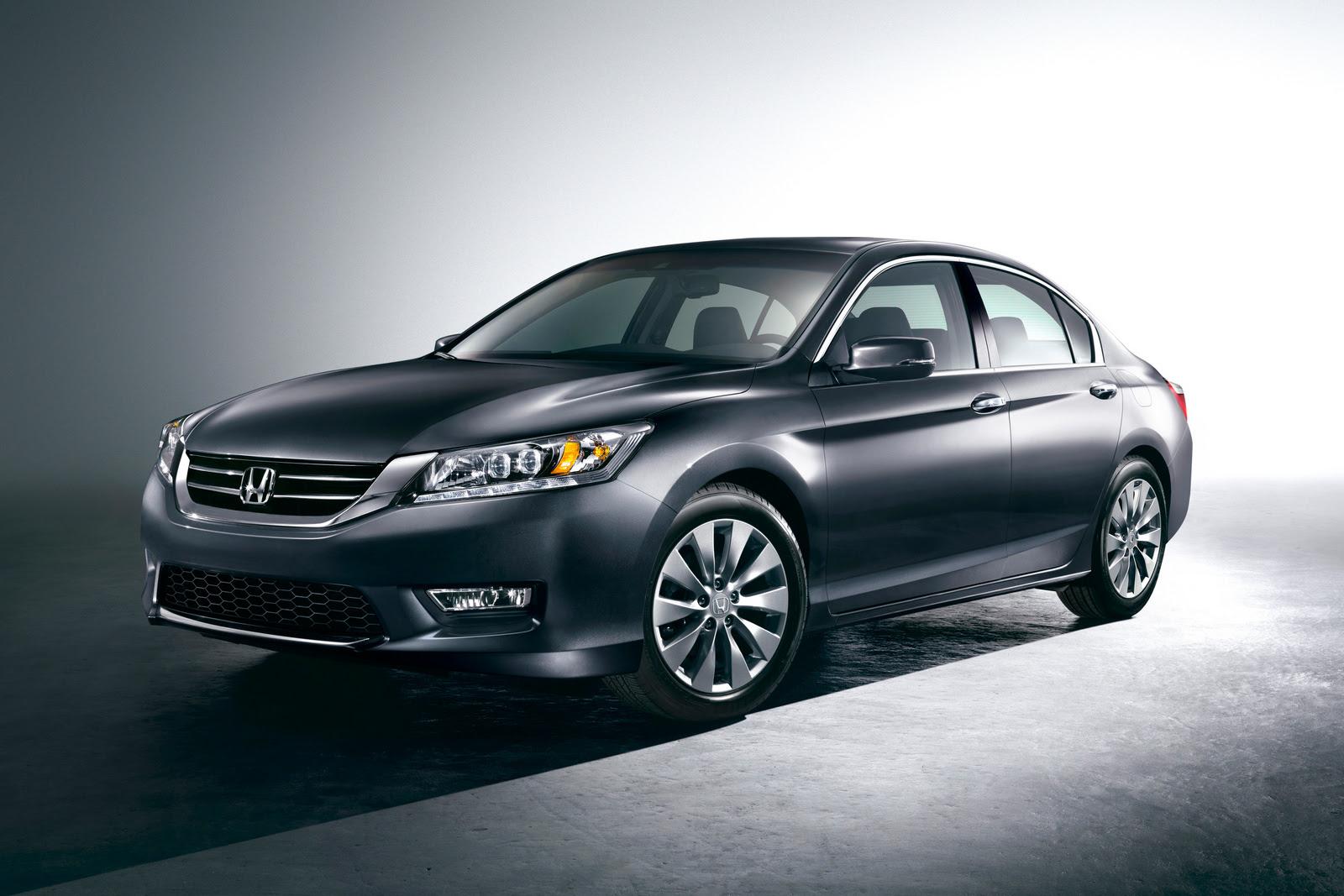 Honda Accord 2016 Release Date Malaysia