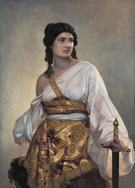 File:August Riedel Judith 1840.jpg