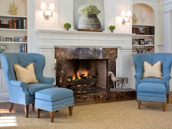 Fireplace designs 25