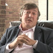 "Stephen Fry, Language Enthusiast, Defends The ""Unnecessary"" Art Of Swearing"