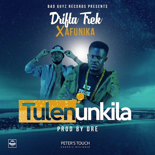 Drifta Trek Ft. Afunika - Tulenunkila | Zambianplay