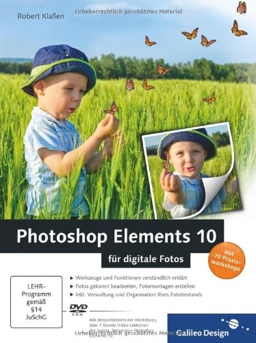 [PDF] Photoshop Elements 10 für digitale Fotos Free Download