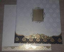 Wedding Cards in Kochi, Kerala   Wedding Invitation Card
