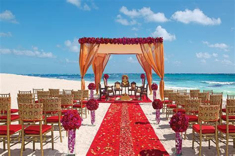 Plan a South Asian Inspired Destination Wedding
