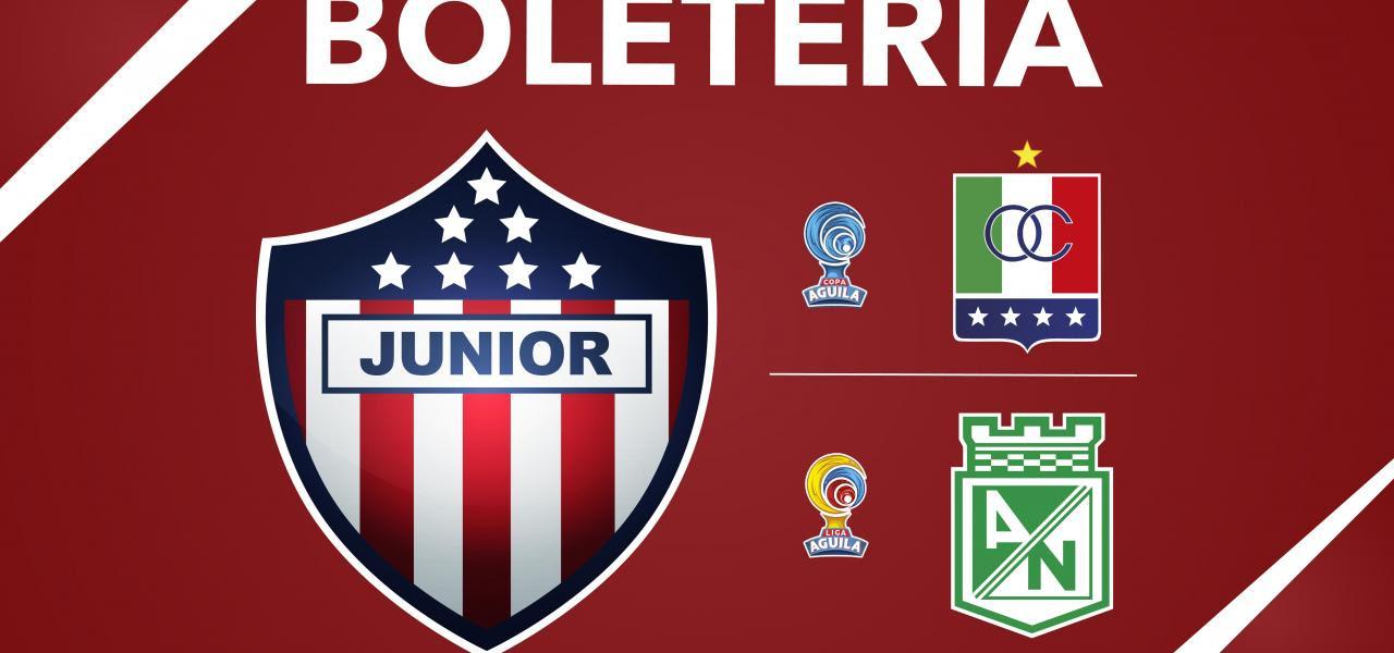 Junior FC SA