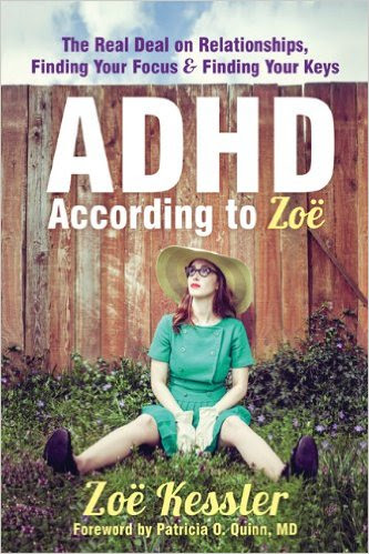 A Womans Guide to ADHD