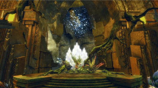 Welcome to Guild Halls – GuildWars2.com