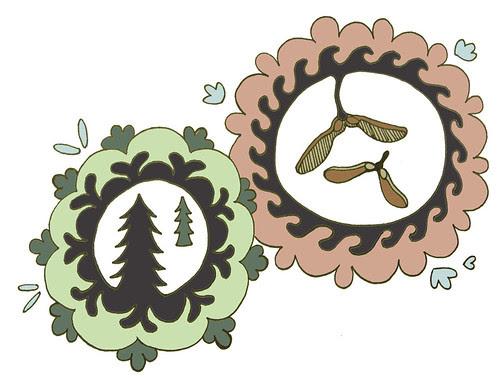 ecodoodle by krystal speck
