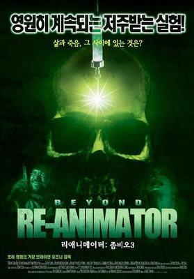 Beyond Reanimator b