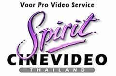 Spirit Cinevideo Thailand