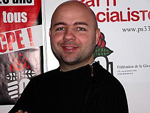 Mathieu Rouveyre