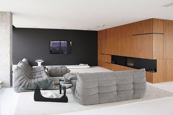 Living room design #56