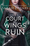 Title: A Court of Wings and Ruin (Court of Thorns and Roses Series #3), Author: Sarah J. Maas