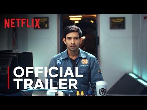 Cargo Hindi Movie Trailer