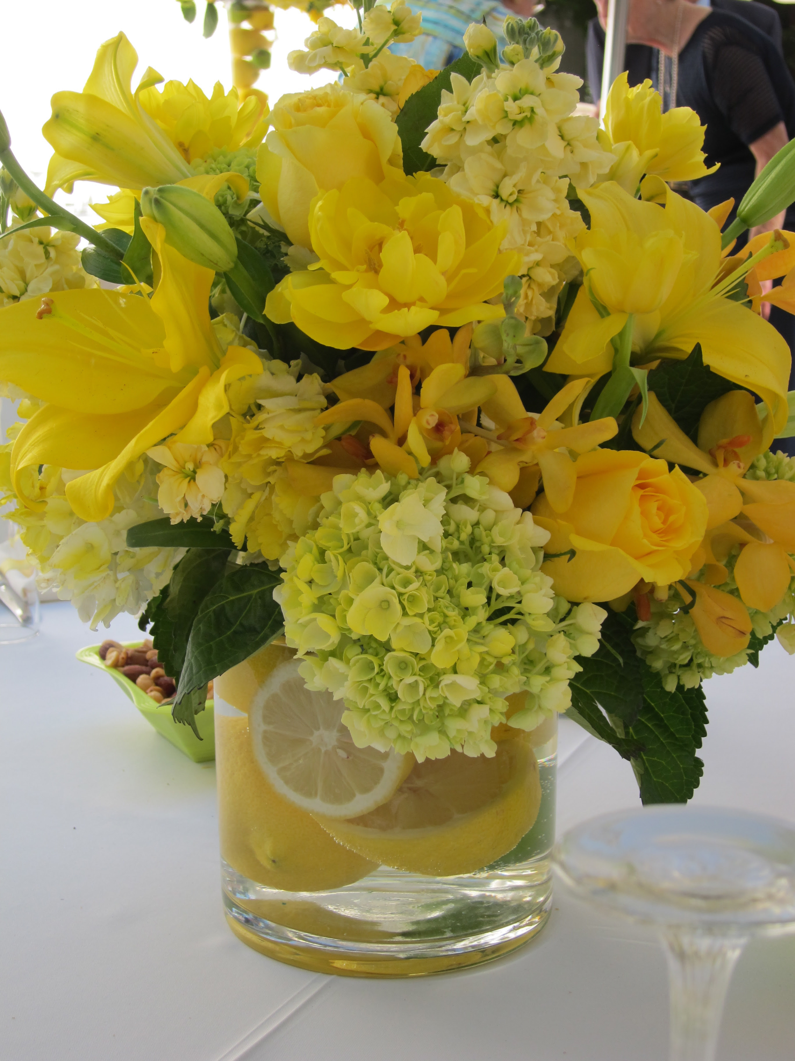 Elegant Yellow Flower Arrangements Images Top Collection Of Different Types Of Flowers In The Images Hd