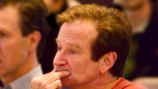 Robin Williams has died in an apparent suicide | The Verge