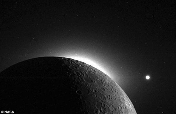 Moon - Nasa