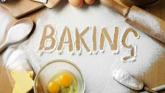 Simple steps you need to know about baking.